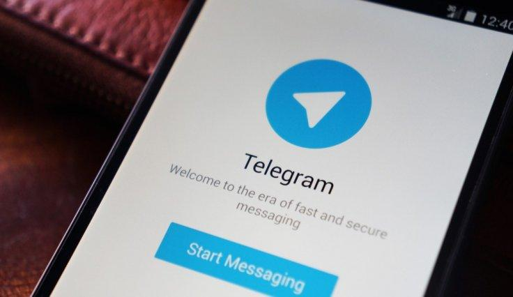 WhatsApp Telegram hack