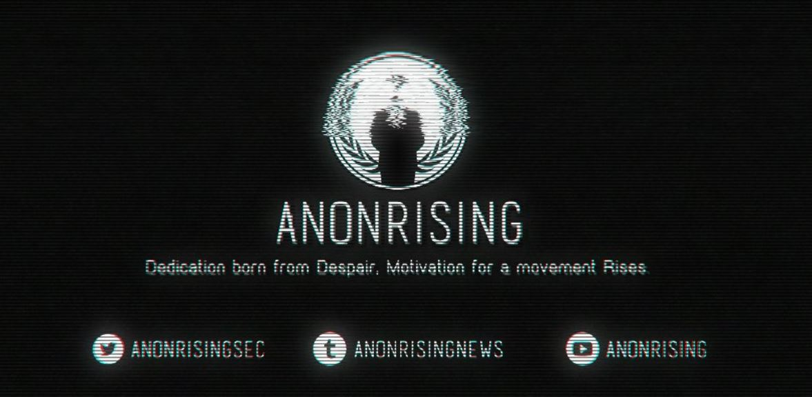 AnonRising IRC