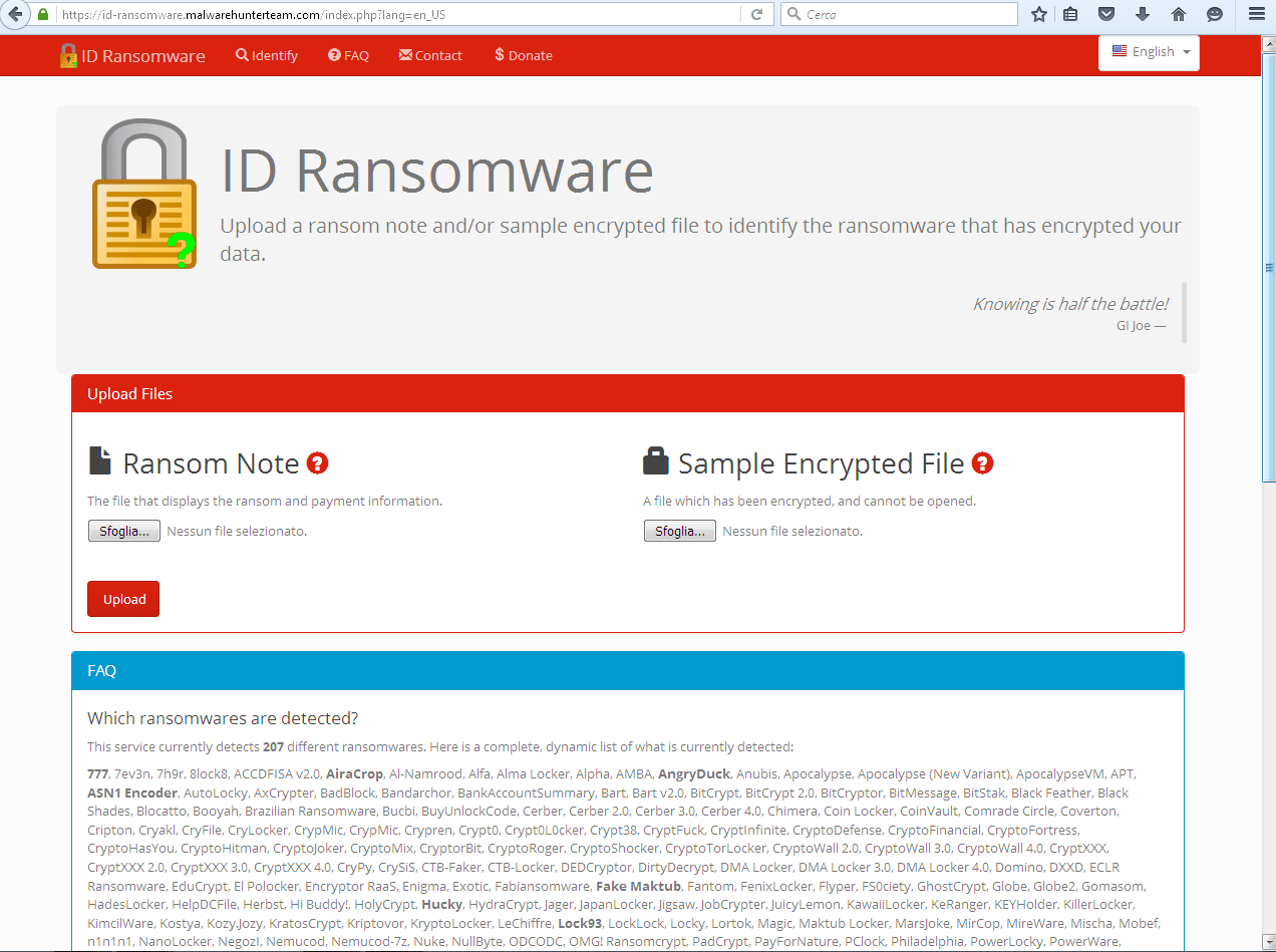 Ransomware: How to recover your encrypted files, the last guide ...