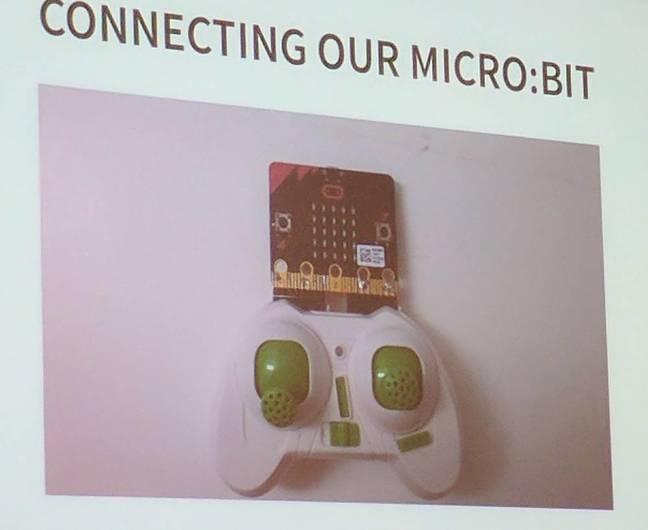 bbcs Micro:bit drone hijacking_tool