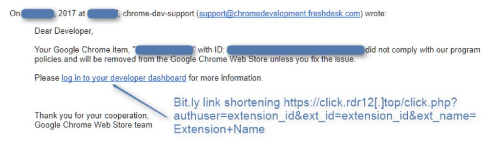 Chrome Extensions 1