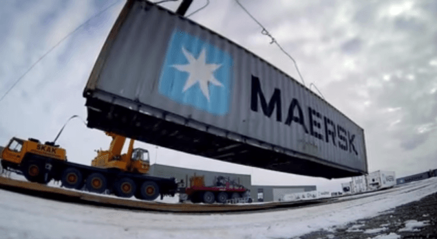 Maersk  - Maersk - Maersk chair revealed its company reinstalled 45,000 PCs and 4,000 Servers after NotPetya AttackSecurity Affairs