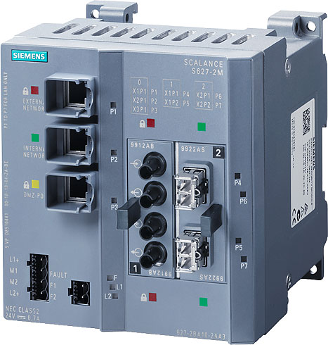 Recently Patched Dnsmasq still affect Siemens Industrial