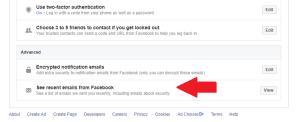 Facebook-security-feature