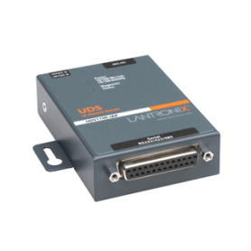 Lantronix Serial-To-Ethernet devices leakage
