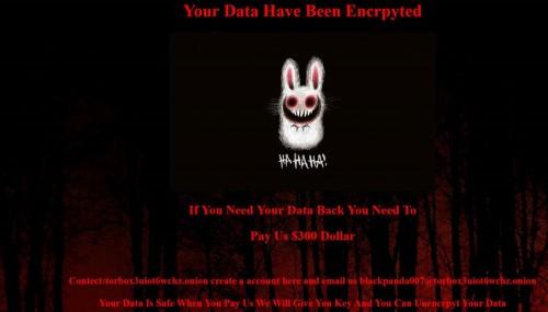 GandCrab decryption tool