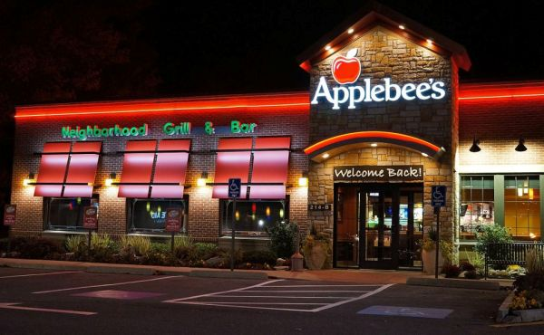 Applebees restaurants