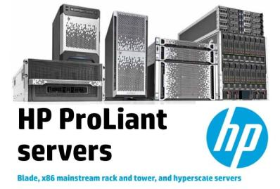 HP Remote Management