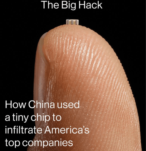 tiny chips spy China