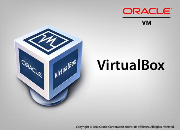 VirtualBox Oracle