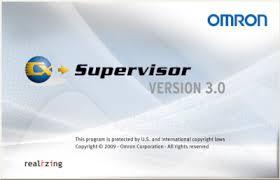 CX-Supervisor Omron