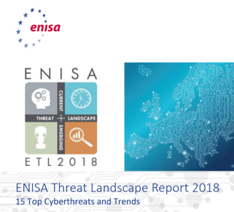 ENISA Threat Landscape Report 2018