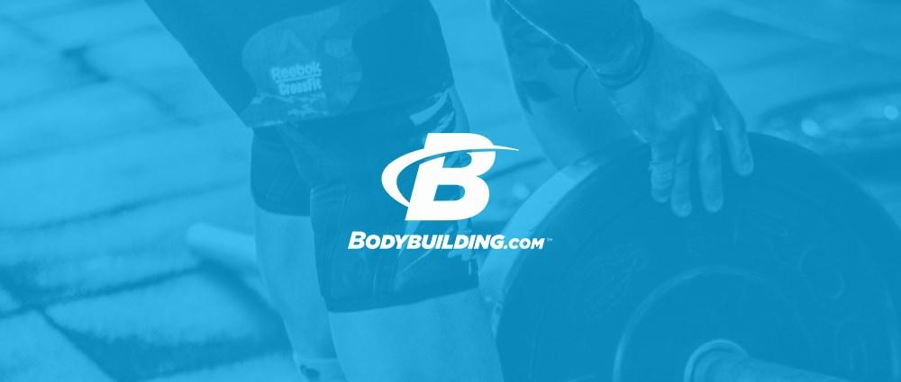 Bodybuilding.com Discloses Data Breach