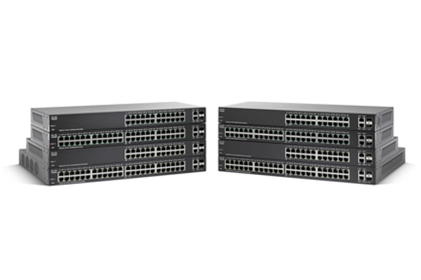 Cisco Small Business 220 Series Smart Switches
