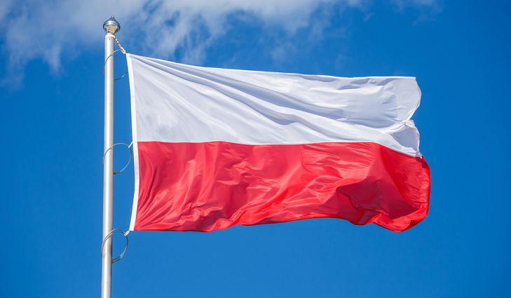 Poland Cyberspace Defence Force