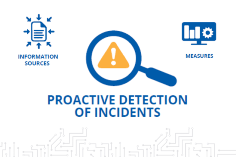 ENISA proactive detection security incidents