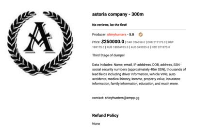 Astoria Company Breach-Listing-650x429
