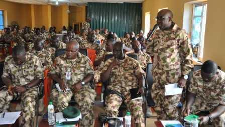 Army Confirms Boko Haram Ambush On Theatre Commanders Convoy