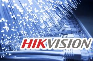 Hikvision IP Camera RJ45 PinOut (wiring)  SCC  CCTV