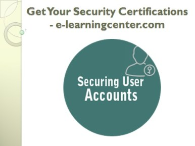 Best Information Security Certifications - e-learningcenter