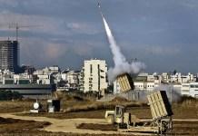 Trang web Israel bị tấn công bởi những kẻ vô danh