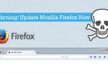 Cảnh báo! Cập nhật Mozilla Firefox để vá lỗ hổng đánh cắp file nghiêm trọng