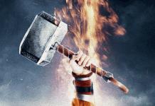Rowhammer Logo