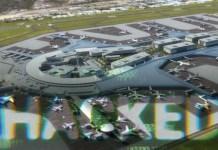 truy cập an ninh sân bay securitydaily