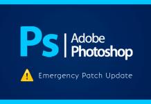 securitydaily Adobe bất ngờ tung bản vá cho Photoshop CC sửa hai lỗ hổng cực nghiêm trọng