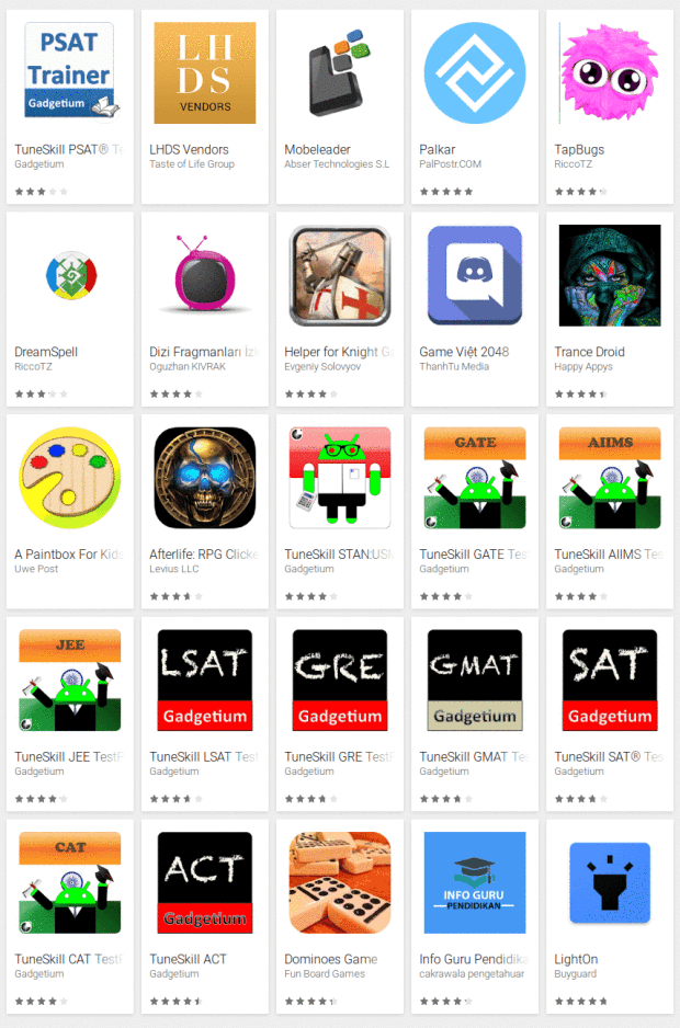 securitydaily Ứng dụng đào tiền ảo ngầm vẫn tồn tại trên Google Play