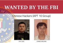securitydaily_tin tặc thuộc nhóm APT10
