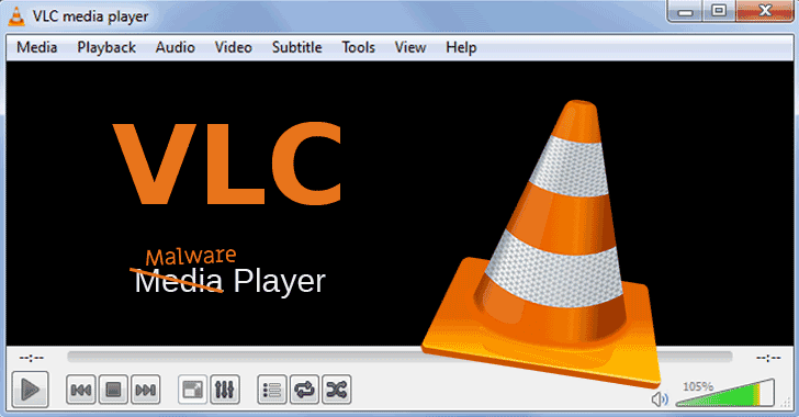 lỗ hổng VLC Media Player