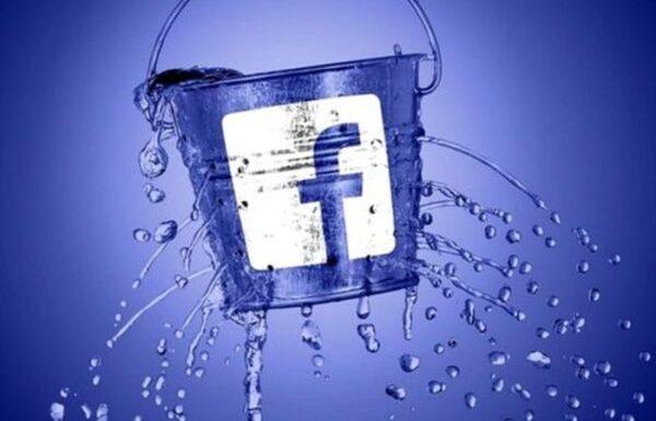 Rò rỉ dữ liệu 419 triệu người dùng Facebook