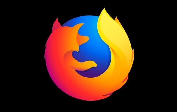 Mozilla Firefox 70