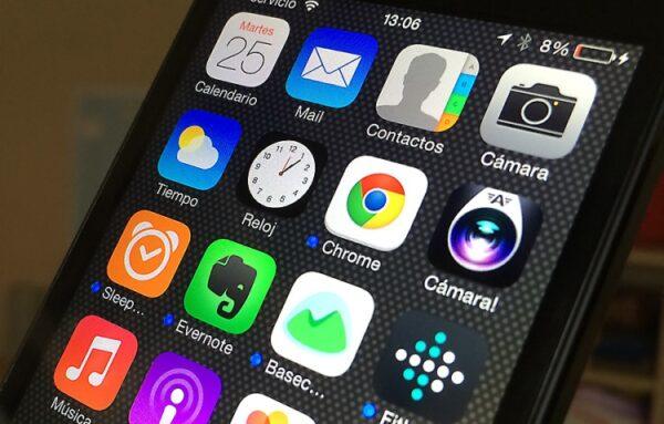 iOS 13 cảnh báo ứng dụng theo dõi vị trí dưới nền