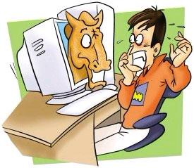 Phân biệt Virus, Trojan, Worm và Rootkit