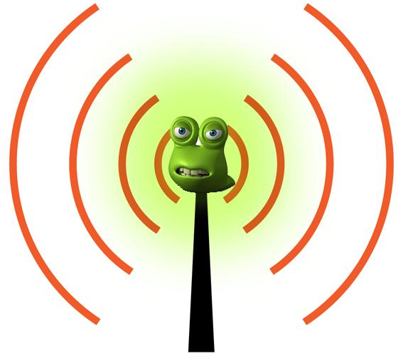 Chameleon - virus có khả năng lây qua Access Point