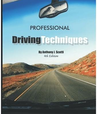 professional driving techniques