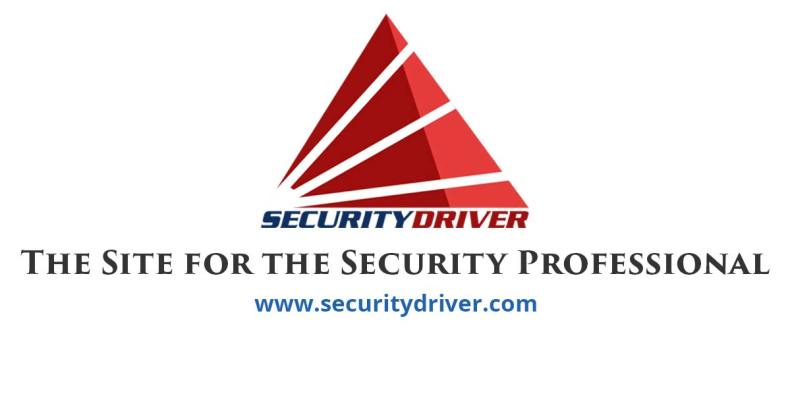 SecurityDriver.Com - The Site for the Security Professional