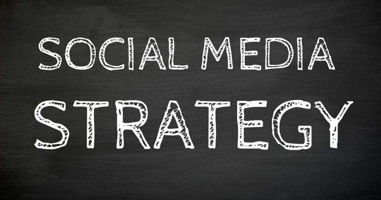 Top five reasons why your EP business need a social media strategy
