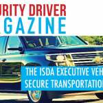 The Top Five Vehicles Used for Secure Transportation