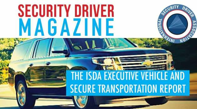 The Top Five Vehicles Usedfor Secure Transportation