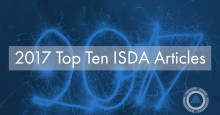 2017 Top Ten ISDA Articles
