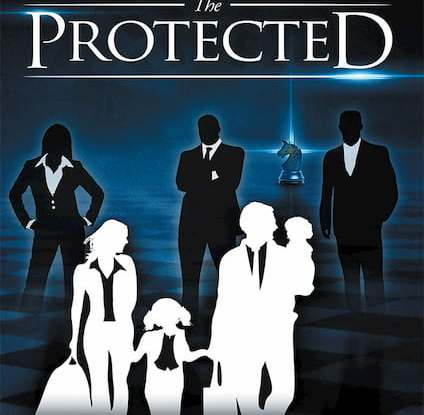 The Protected, Michael Trott