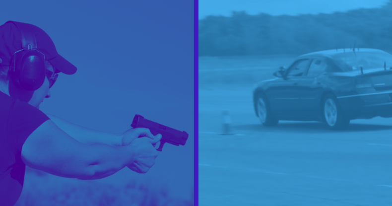 The Parallel of Firearms and Driver Periodic Training and Testing! Article by Jerry Heying