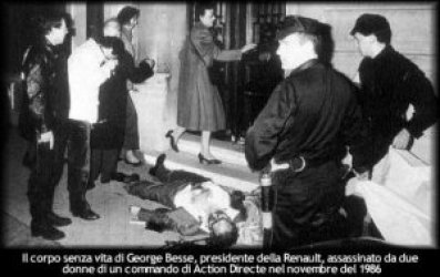 Georges Besse Assassination Surveillance Detection