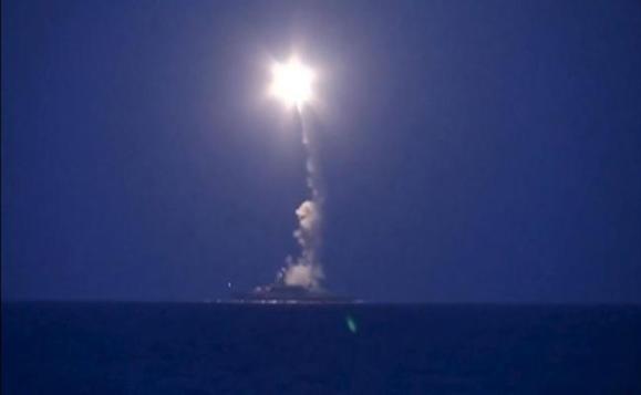 SYRIA-RUSSIA-DRONE-NUSRA