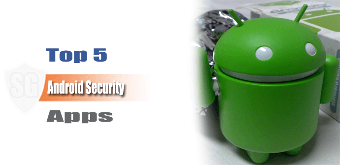 Best Protection App Android
