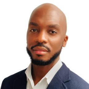Lyndon Brown is the Chief Strategy Officer at Pondurance